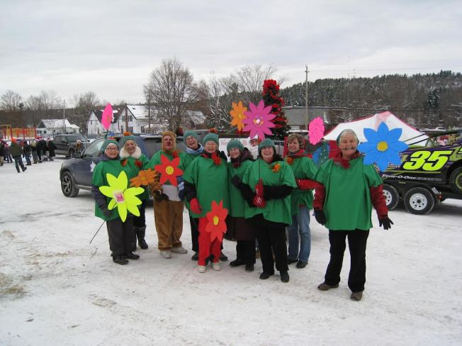 Xmas parade (4)