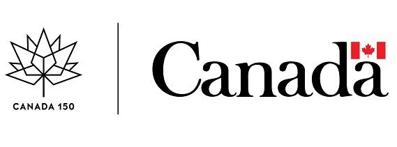 CANADA150 logo